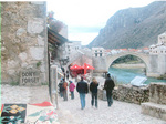 Don't Forget the Mostar Bridge