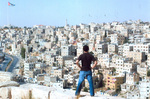 Danny's first look at Amman