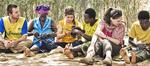 Rwanda Peace Baskets